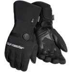 Tourmaster Synergy 7.4V Textile Women's Heated Gloves