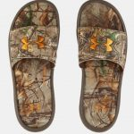 Under Armour Men's UA Ignite Camo Slides