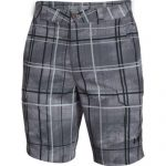 Under Armour Men's UA Fish Hunter Cargo Short – Graphite/Black