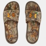 Under Armour Men's UA Ignite Camo Slide Sandals