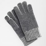 Uniqknits Self-Heat Warming Glove Liners