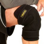 Volt Heat Battery Heated Body Warmer – Knee