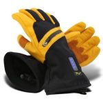 Volt Resistance – Battery Heated Work Gloves