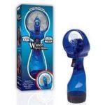 Personal Water Misting Fan