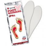 YakTrax Foot Warmer Insoles – 20 Pack