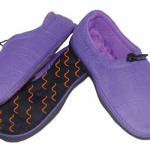 Nature Creation Thermo-Shoes Microwave Slippers