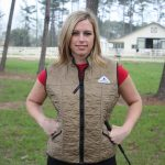 HyperKewl Deluxe Cooling Vest for Women – 6530F