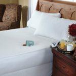 Soft Heat Waterproof Heated Mattress Pad – Full