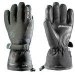 Zanier Heat ZX 3.0 Men's Heated Gloves