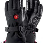 Zanier Heat GTX Men's Heated Gloves