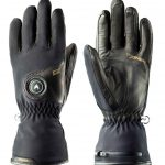 Zanier Street HEAT.ZB Men's Heated Gloves